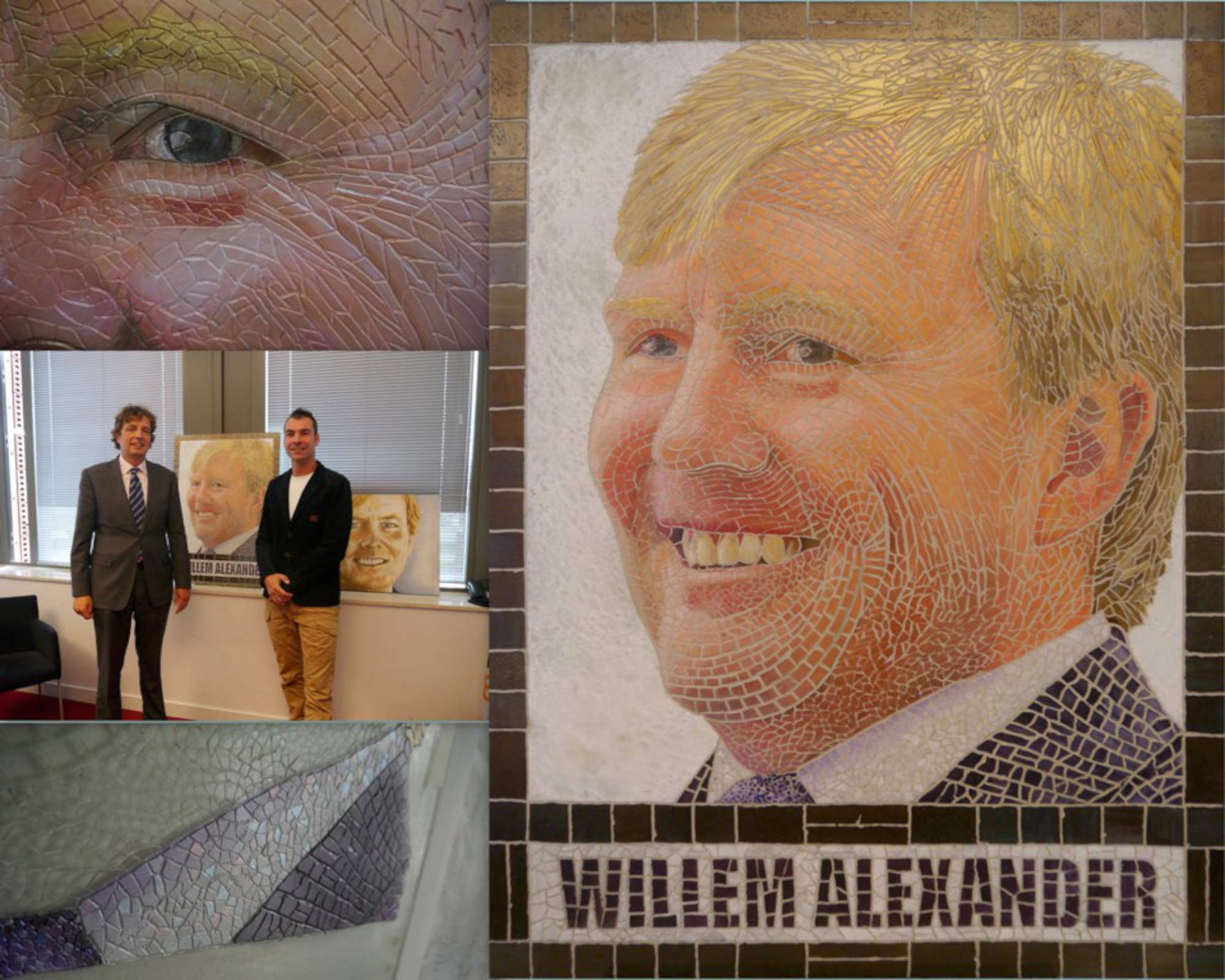 Willem-Alexander Competition