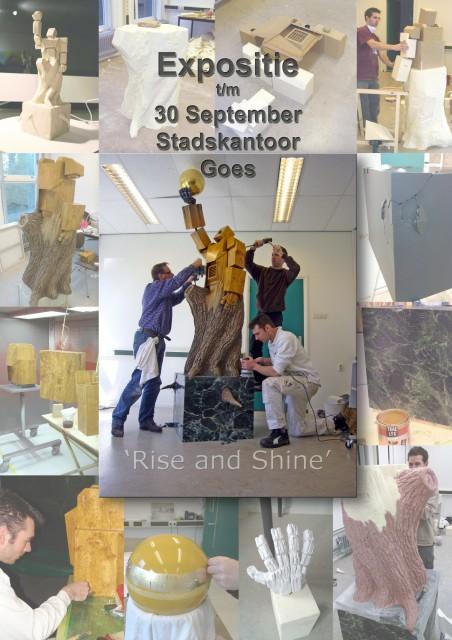 7 - expositie 2010 stadskantoor