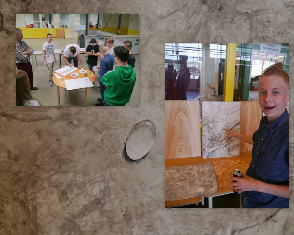 School Workshop Middelburg